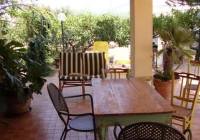 Casa Vacanze Appartamento Rifugio Del Gallo